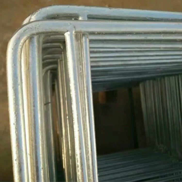 沧州钢丝网专用周转箱用的网片-热镀锌浸锌网片-焊接网片厂家