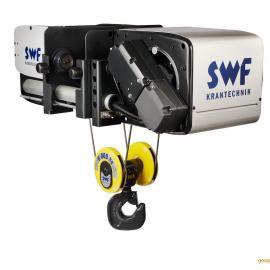 科尼(SWF)NOVA L 单梁钢丝绳电动葫芦