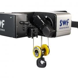 科尼(SWF)NOVA M H W双梁钢丝绳电动葫芦