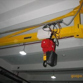 壁挂式悬臂吊
