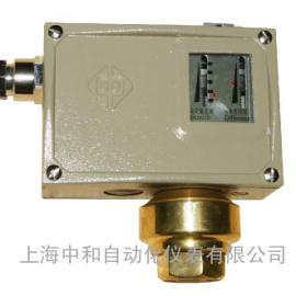 压力控制器D502/7D厂家直销-上海中和自动化