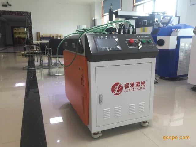 江门不锈钢水壶激光焊接机,水壶激光焊接专家