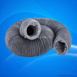 双层铝箔软管