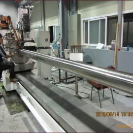 仁春制造高精密数控焊网机