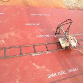 HARDOX400耐磨钢板切割销售焊达400耐磨钢板保材质