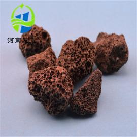 安徽火山岩滤料厂家【行业领先】
