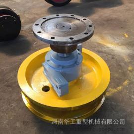 700*210双梁大小车车轮组 平车钢包车铸钢轮定做无缘轮