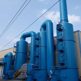 双碱法高效湿法脱硫设备
