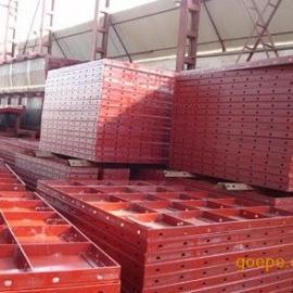 供应广东钢模板/钢模板价格/佛山二手钢模板现货