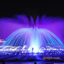 广州喷泉设计规划