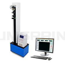 胶带拉伸强度试验机 电子拉力试验机