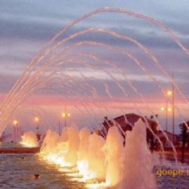 中山喷泉水景工程公司