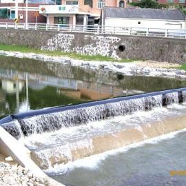 青岛橡胶坝