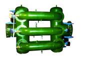 多灵离子棒水处理器