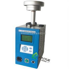 内蒙环境监测KB-120F型中流量颗粒物采样器