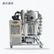ZJA-50变压器油高效高真空精密净油设备 双级真空油过滤机