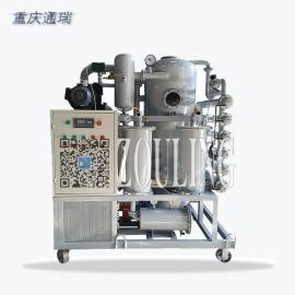 ZJA-50重庆通瑞牌变压器油双极高真空滤油机