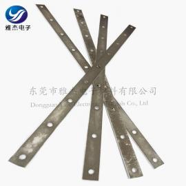 电池连接排 低压柜铜排连接结构的制作方法
