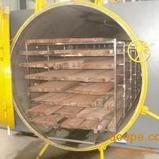 木材微波真空干燥机|微波真空干燥设备