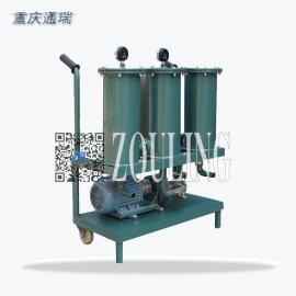 YL-B-30精密移动式变压器油过滤加油机 380v