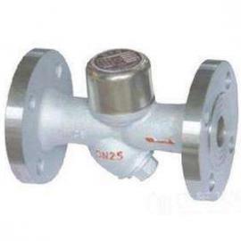 CS49H Y型SP3F 不锈钢热动力圆盘式蒸汽疏水阀