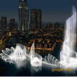 三亚景观喷泉设计公司