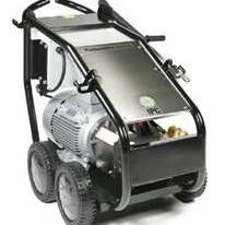 IPC意大利奥斯卡超高压清洗机冷水高压水射流清洗机 环保工业设备