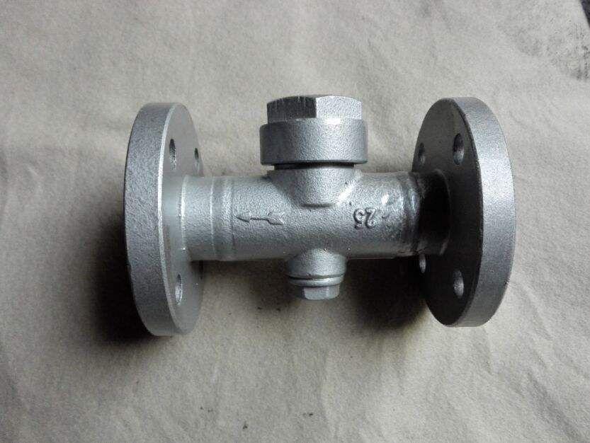 cs49 北京式 热动力圆盘式蒸汽疏水阀图片