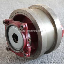 欧式起重机车轮组外径140欧式车轮科尼起重端梁配套车轮