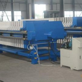 广东隔膜压滤机 广州板框压滤机 东龙过滤设备厂家