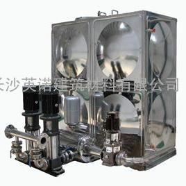 北京地埋式箱泵一体化水箱