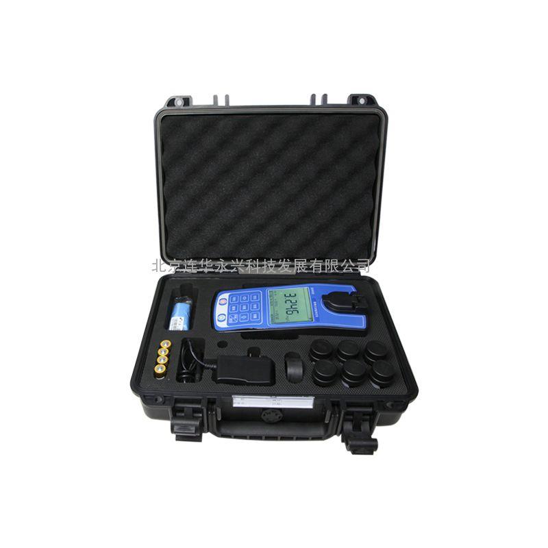 连华科技便携式余氯测定仪