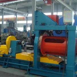 供应HEJ1200*6000绕丝筛管焊接机