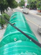 海南玻璃钢化粪池公司