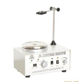 荣华仪器JB-4定时双向电子恒温磁力搅拌器最新报价