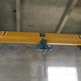 零售室内LX单梁吊挂叉车 机动单梁吊挂叉车