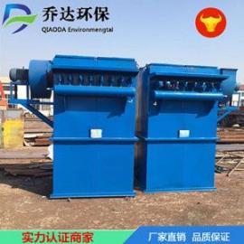 河北电炉除尘器的选型优 除尘效率高袋式除尘器价格