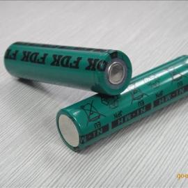 日本FDK原装进口HR-4/3AU可充电1.2V镍氢电池