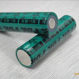 日本FDK原装进口HR-4/3FAU可充电1.2V镍氢电池
