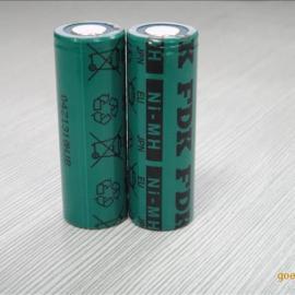 日本FDK原装进口HR-4/5AU可充电1.2V镍氢电池