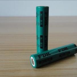 FDK1.2V可充电HR-AAAU镍氢柱状电池,品质保证
