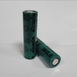 日本FDK原装进口HR-AAU可充电1.2V镍氢电池
