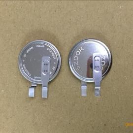 日本原装进口万胜CR2050HR宽温3V纽扣电池