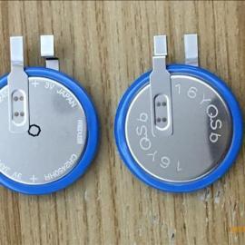日本原装进口万胜CR2450HR宽温3V一次性纽扣电池