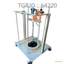 工业级高压油脂定量加注机