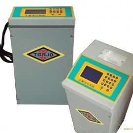 厂家专业生产液晶显示定量油脂加注设备
