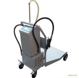 移动式电动润滑油加注机
