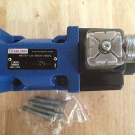 上海立新压力继电器HED10A40B/350L110