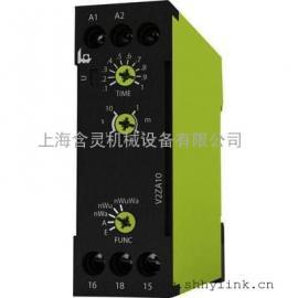 tele继电器/tele时间继电器V2ZA10 3MIN 24-240V AC/DC
