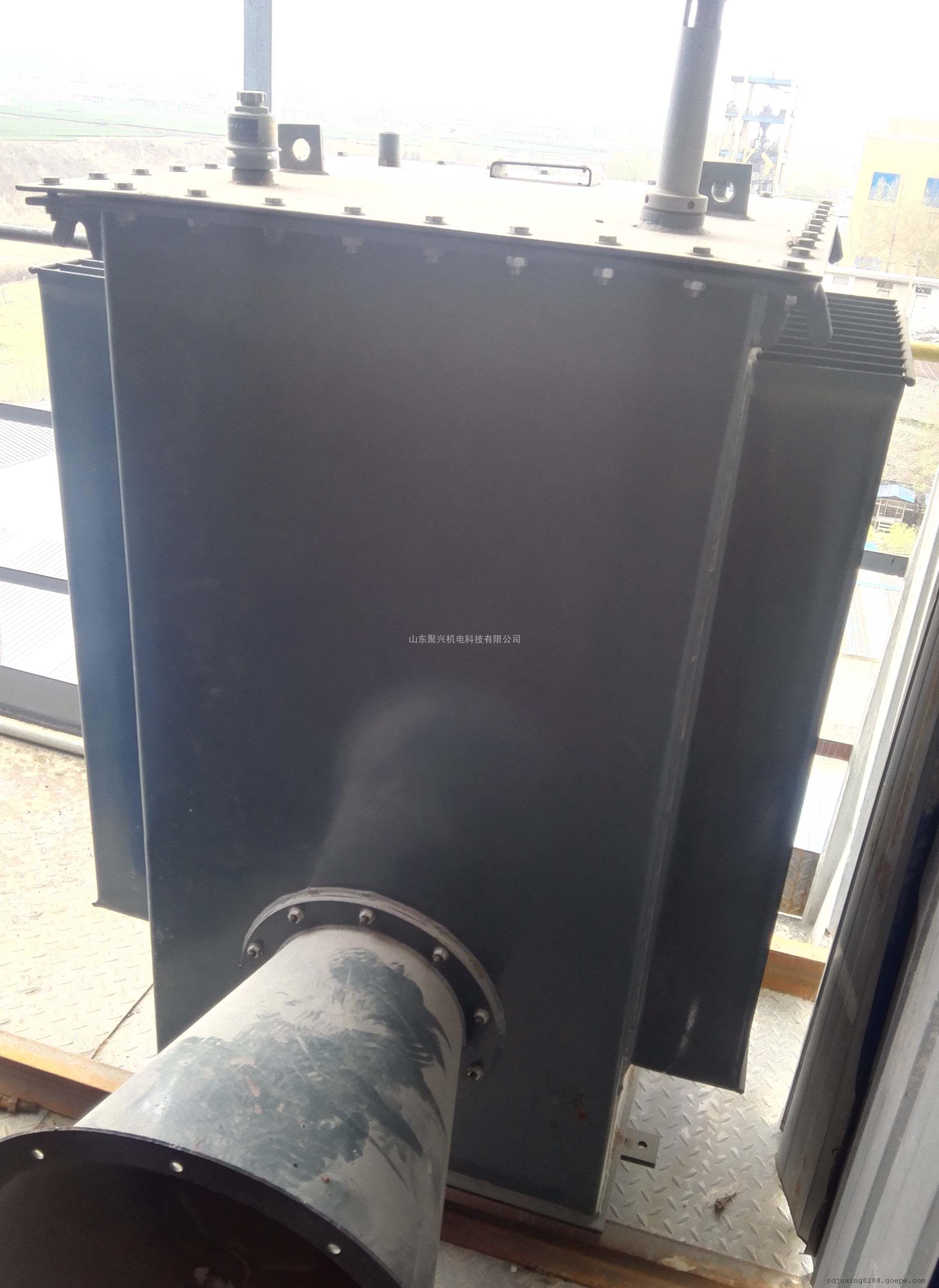 高压除尘变压器